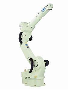 Fd-v8l Long-reach Robot  8kg Payload  2 0m Reach