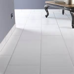 Carrelage Rectangulaire Blanc by Carrelage Int 233 Rieur Universo En Gr 232 S C 233 Rame Blanc 30 X