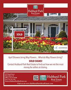 Advertising | Monmouth County Homes For Sale | Hubbard ...