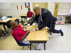 5 Things Educators Need to Know About Cory Booker