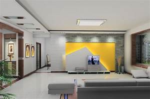 Living room interior design india simple for indian style for House interior painting ideas india