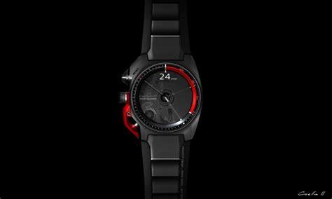 Peugeot Watches by Peugeot Tp001 Sports Car Design