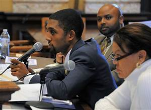 Councilman Scott proposes citizens committee to advise ...
