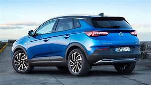 Opel Grand Land X : 2018 opel grandland x perfect car youtube ~ Medecine-chirurgie-esthetiques.com Avis de Voitures