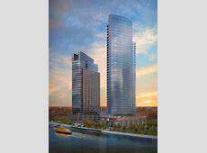 30Story, 359Unit Residential Tower Rises to 11th Floor