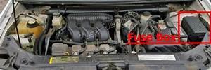 Fuse Box Diagram  U0026gt  Ford Freestyle  2005