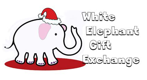 white elephant gift exchange white elephant gift exchange rules ideas how to play