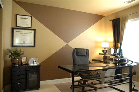 غرفة مكتب جديدة