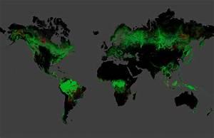 NASA-USGS Landsat Data Yield Best View to Date of Global ...