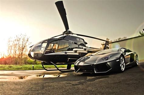 lamborghini helicopter 10 luxurious helicopters you didn 39 t know existed