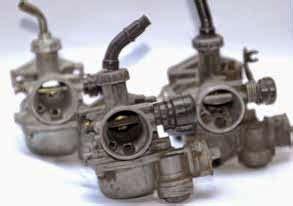 Setelan Angin Karburator Rusak by Tips Memilih Karburator Seken Raya Motor