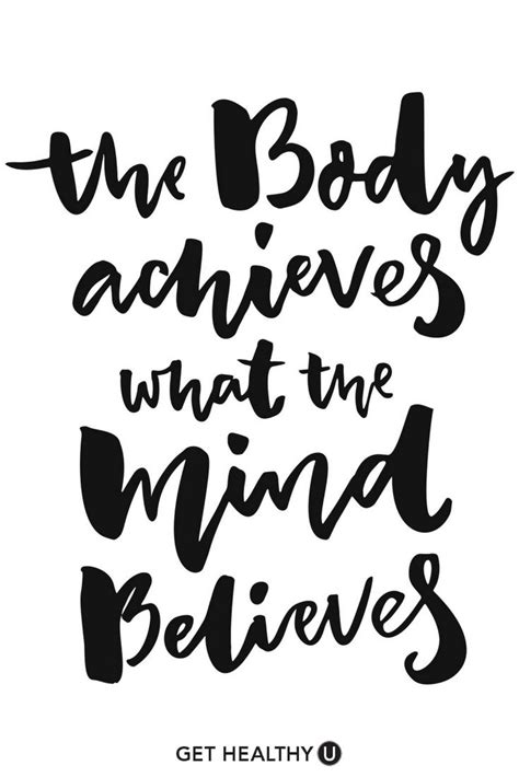 inspiring quotes   health wellness