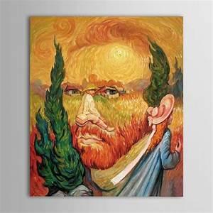 Vincent Van Gogh oil painting, handmade oil painting
