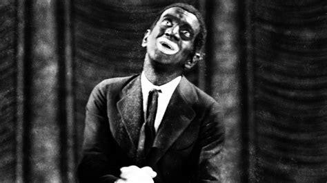 A Brief History Of Blackface Thegrio