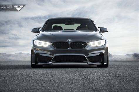 Bmw M2 Competition Modification by Mineral Grey Bmw M4 Vorsteiner Tuning Cars Wallpaper