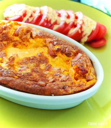 cuisine poivron recette bio flan de poivron cuisine saine sans