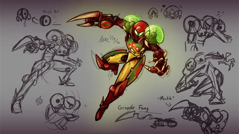 Superhero Drawing Ideas