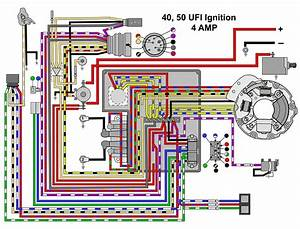 2001 Johnson Ignition Switch Wiring Diagram Johnson
