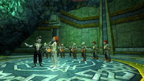 EverQuest Gets Its 22nd Expansion - GameSpot