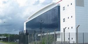 Microsoft Wholesale Next Generation Data Newport Wales Data Centre Colo X
