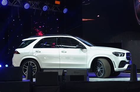 mercedes 2019 malaysia mercedes malaysia introduces gle 450 amg line 5 and
