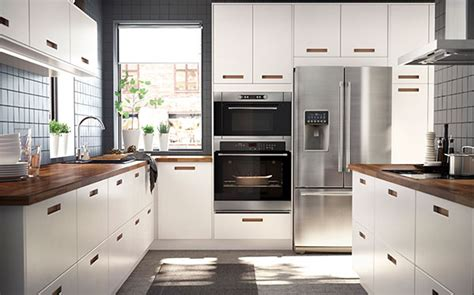 fitted kitchens ikea   bring  joy lentine