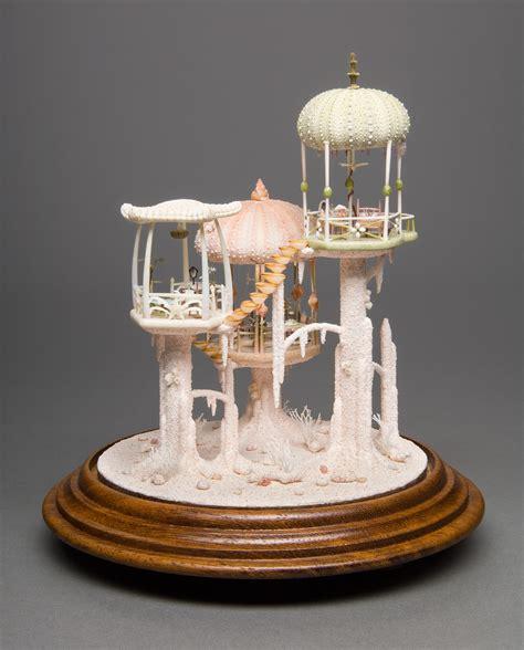 oh just a miniature mermaid s dollhouse