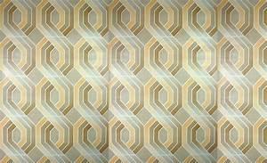 Tapeten Retro Style : 70er jahre retro tapeten ideen ~ Sanjose-hotels-ca.com Haus und Dekorationen