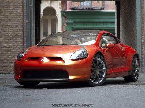 Mitsubishi Car :  Mitsubishi Eclipse Cars