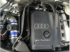 Sell used 2001* AUDI B5 A4 S4 18T Quattro Completely