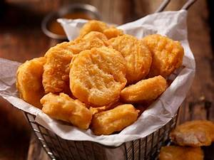 UK's first ever chicken nugget festival is happening in ...