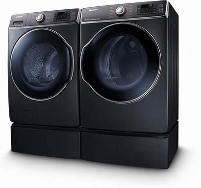 Eco Samsung Dryer Washer Building Innovations Tv