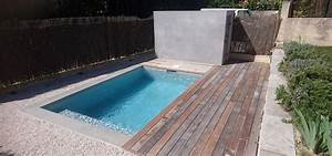 construction piscine et amenagement exterieur a puyricard With piscine et amenagement exterieur