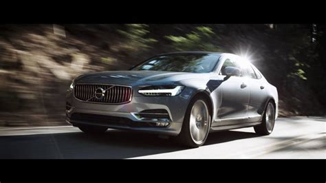 what s the new volvo commercial about 2017 volvo s90 ad caign uses the work of american poet