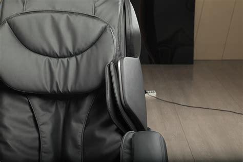 Poltrona Massaggiante Irest A85-1 3d Robostic