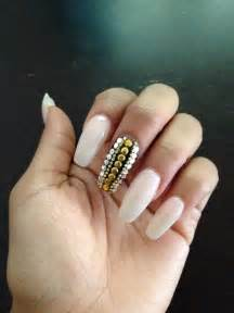 Go back gt gallery for coffin nail shape designs
