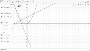 Parabel Schnittpunkt Berechnen : schnittpunkt parabel gerade geogebra ~ Themetempest.com Abrechnung