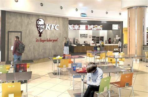 le cupole san giuliano negozi apre a san giuliano il nuovo ristorante di kentucky fried