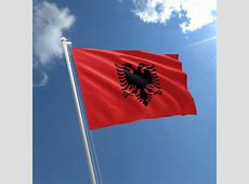 Albania Flag Buy Flag of Albania The Flag Shop