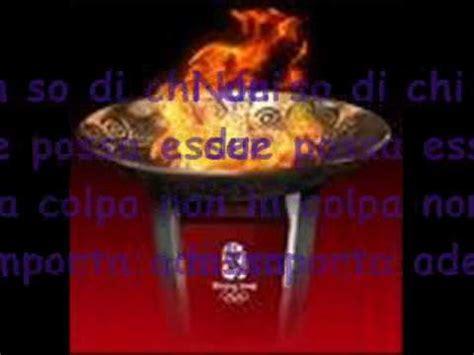 Gemelli Diversi Dammi Un Minuto by Gemelli Diversi Dammi Un Minuto Con Testo 0001 Wmv