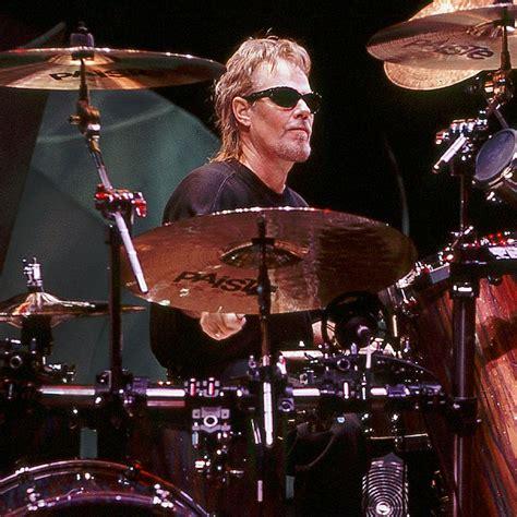 frank beard tama drums