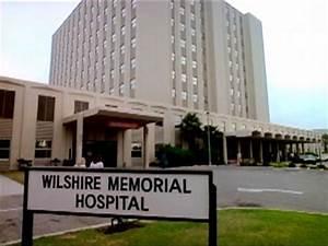 Wilshire Memorial Hospital
