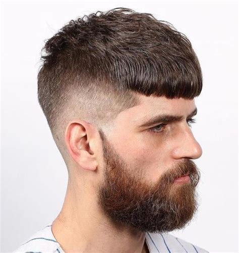 stylish mens hipster haircuts