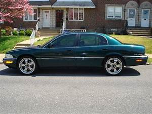 Philly Ave 1999 Buick Park Avenue Specs  Photos