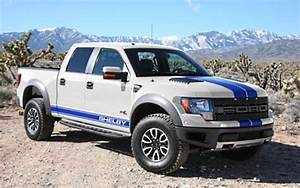 Shelby f-150 forum
