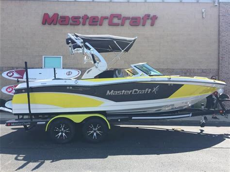 Boat Cover Mastercraft X10 by 2017 New Mastercraft X10 Ski And Wakeboard Boat For Sale