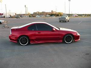 1993 Honda Prelude $2,500 Firm - 100094111 | Custom Import ...