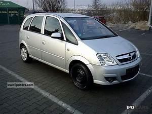 Opel Meriva 2006 : 2006 opel meriva photos informations articles ~ Medecine-chirurgie-esthetiques.com Avis de Voitures