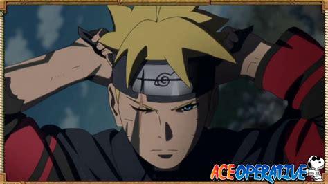 Omg!!!boruto's New Eye What Is It?? Boruto Naruto The Next