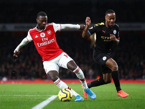 Watch Manchester City vs Arsenal Live Stream: Live Score ...